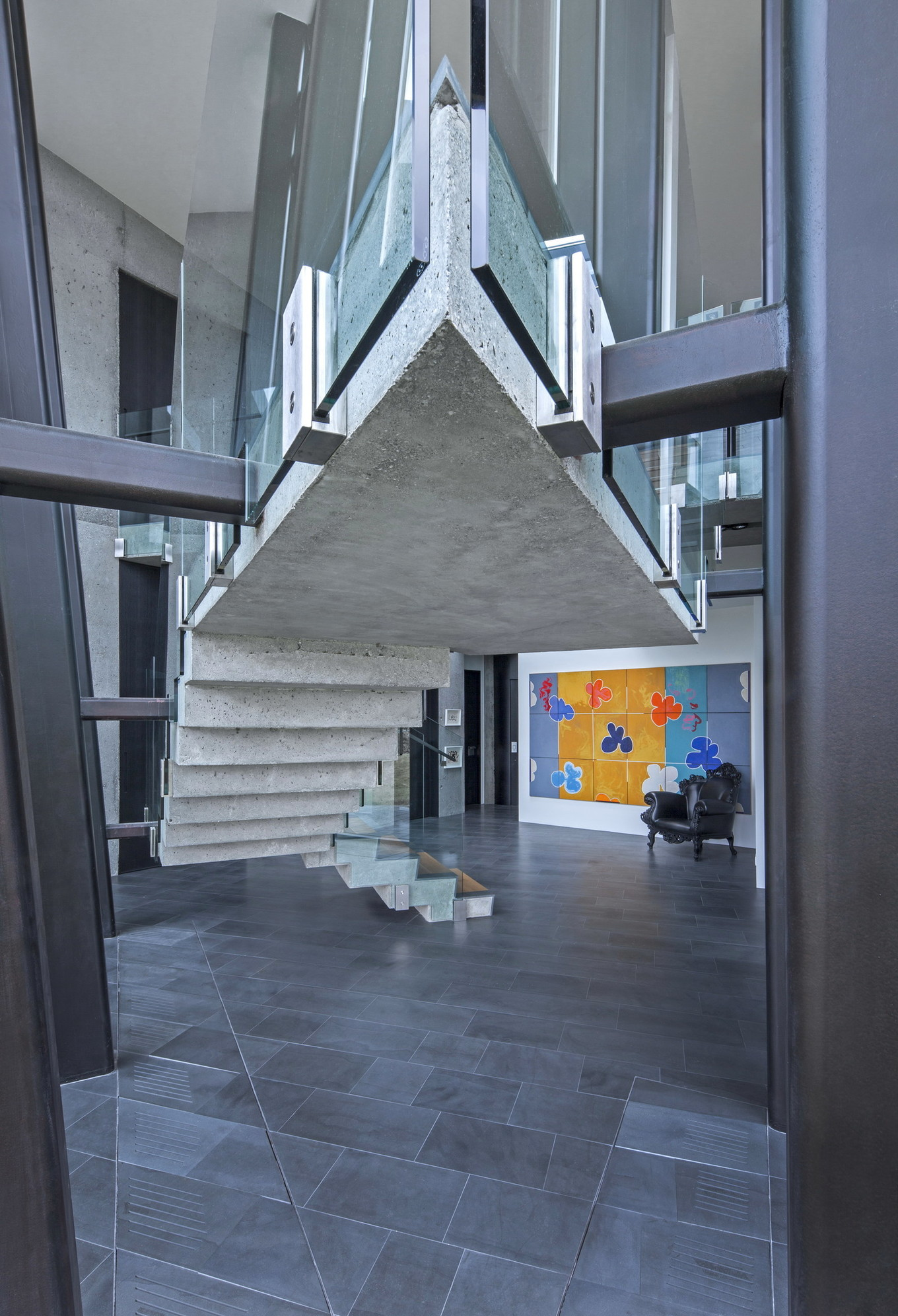 Наука и искусство в проекте House of Shapes