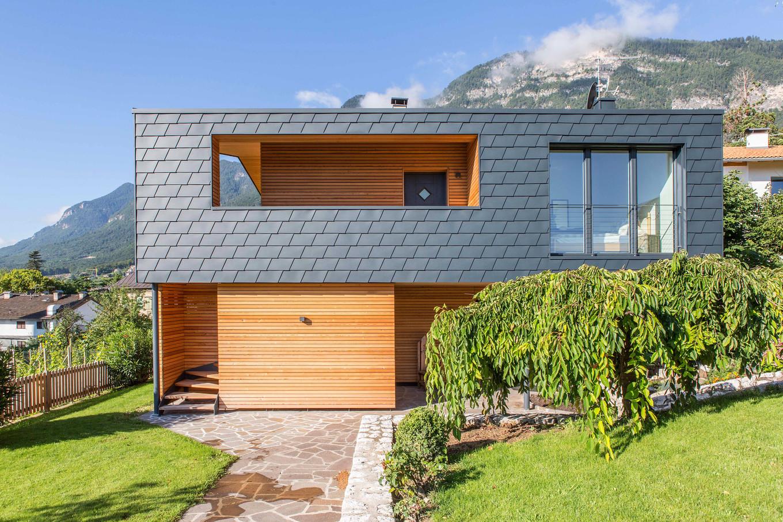 Дом на севере Италии